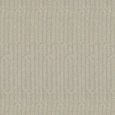Wheat Embroidery Drapery and Upholstery Fabric by Stroheim