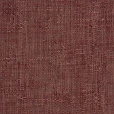 Cranberry Solid Drapery and Upholstery Fabric by Vervain