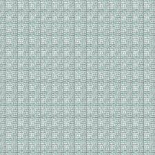 Water Geometric Drapery and Upholstery Fabric by Fabricut