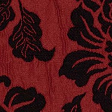 Black Cherry Drapery and Upholstery Fabric by Robert Allen /Duralee