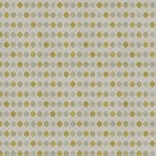 Olive Diamond Drapery and Upholstery Fabric by Fabricut
