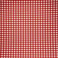 Red Juvenile Drapery and Upholstery Fabric by Fabricut