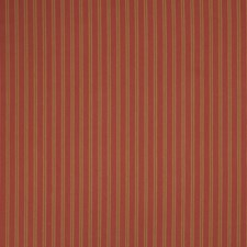 Ruby Stripes Drapery and Upholstery Fabric by Fabricut