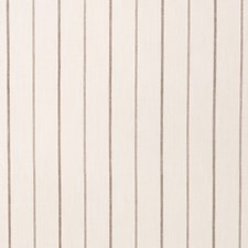 Charcoal Stripes Drapery and Upholstery Fabric by Fabricut