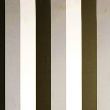Mocha Stripes Drapery and Upholstery Fabric by Fabricut
