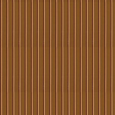 Rust Stripes Drapery and Upholstery Fabric by Fabricut