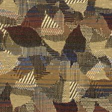 Federal Drapery and Upholstery Fabric by Robert Allen