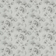 Platinum Asian Drapery and Upholstery Fabric by Fabricut