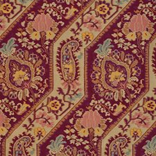 Iris Global Drapery and Upholstery Fabric by Vervain