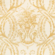 Honeycomb Floral Drapery and Upholstery Fabric by Vervain