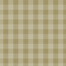 Bamboo Check Drapery and Upholstery Fabric by Vervain