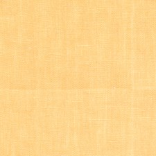 Soft Gold Solid Drapery and Upholstery Fabric by Vervain