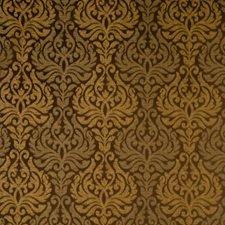 Walnut Jacquard Pattern Drapery and Upholstery Fabric by Vervain