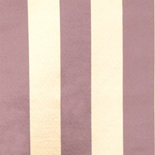 Lavendar Stripes Drapery and Upholstery Fabric by Vervain