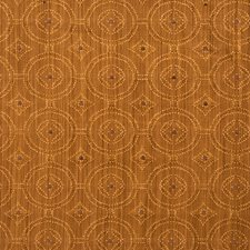 Bronze Small Scale Woven Drapery and Upholstery Fabric by Vervain