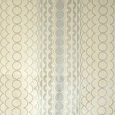 Blue Glaze Contemporary Drapery and Upholstery Fabric by Vervain