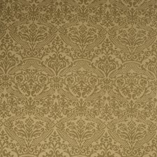 Moss Damask Drapery and Upholstery Fabric by Vervain
