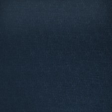 Dress Blue Solid Drapery and Upholstery Fabric by Stroheim