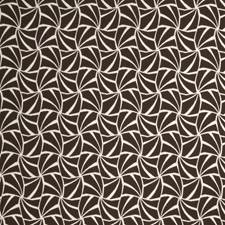 Cappuccino Contemporary Drapery and Upholstery Fabric by Stroheim