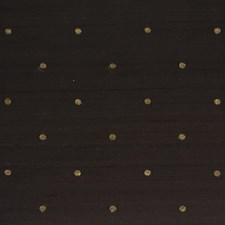 Ebony Embroidery Drapery and Upholstery Fabric by Trend