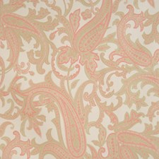 Blossom Paisley Drapery and Upholstery Fabric by Trend