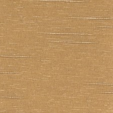 Antique Gold Texture Plain Drapery and Upholstery Fabric by Trend