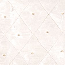 Pearl Diamond Drapery and Upholstery Fabric by Trend