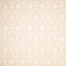 Buff Damask Drapery and Upholstery Fabric by Trend