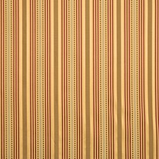 Sangria Stripes Drapery and Upholstery Fabric by Trend