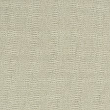 Oyster Solid Drapery and Upholstery Fabric by S. Harris