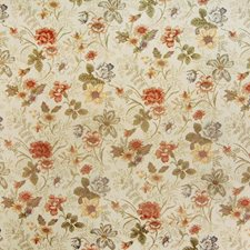 Garden Tapestry Drapery and Upholstery Fabric by Greenhouse