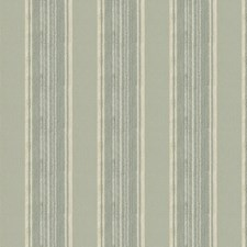 Winter Sky Stripes Drapery and Upholstery Fabric by Stroheim
