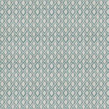 Aquamarine Global Drapery and Upholstery Fabric by Fabricut