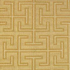 Grecian Gold Drapery and Upholstery Fabric by B. Berger