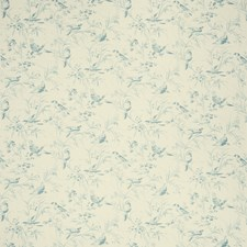 La Mer Animal Drapery and Upholstery Fabric by Fabricut