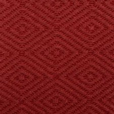 Cayenne Diamond Drapery and Upholstery Fabric by B. Berger