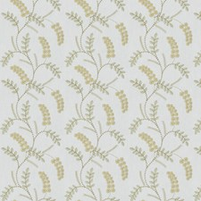 Spring Embroidery Drapery and Upholstery Fabric by Fabricut