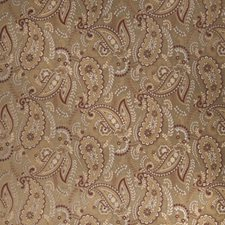 Caper Paisley Drapery and Upholstery Fabric by Fabricut