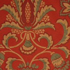 Chile Drapery and Upholstery Fabric by RM Coco