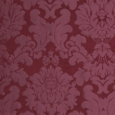 Raspberry Drapery and Upholstery Fabric by Robert Allen /Duralee