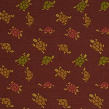 Merlot Drapery and Upholstery Fabric by Robert Allen /Duralee