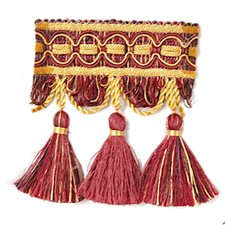 T1025 TASSEL FRINGE by RM Coco
