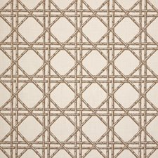 Rattan Drapery and Upholstery Fabric by Sunbrella