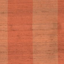 Cinnamon Stripes Drapery and Upholstery Fabric by Fabricut