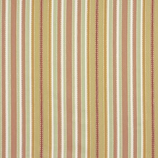 Salmon Drapery and Upholstery Fabric by Robert Allen