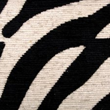 Zebra Drapery and Upholstery Fabric by Duralee