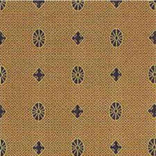 Yellow Small Scales Drapery and Upholstery Fabric by Kravet