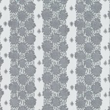 Grey Epingle Drapery and Upholstery Fabric by Duralee