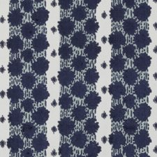 Sapphire Epingle Drapery and Upholstery Fabric by Duralee