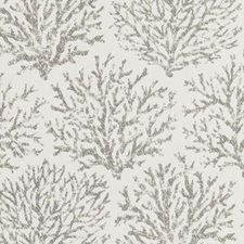 Grey Nautical Drapery and Upholstery Fabric by Duralee